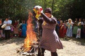 shamanic rituals