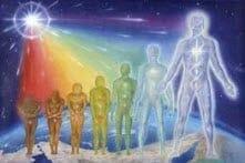 Raising Your Body's Vibrational Energy
